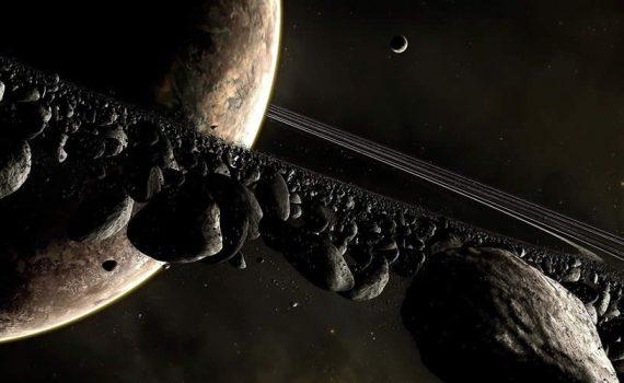 Minería de asteroides