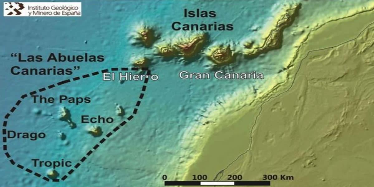 Islas Canarias - Teluro